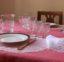 A tavola! Il merletto è servito